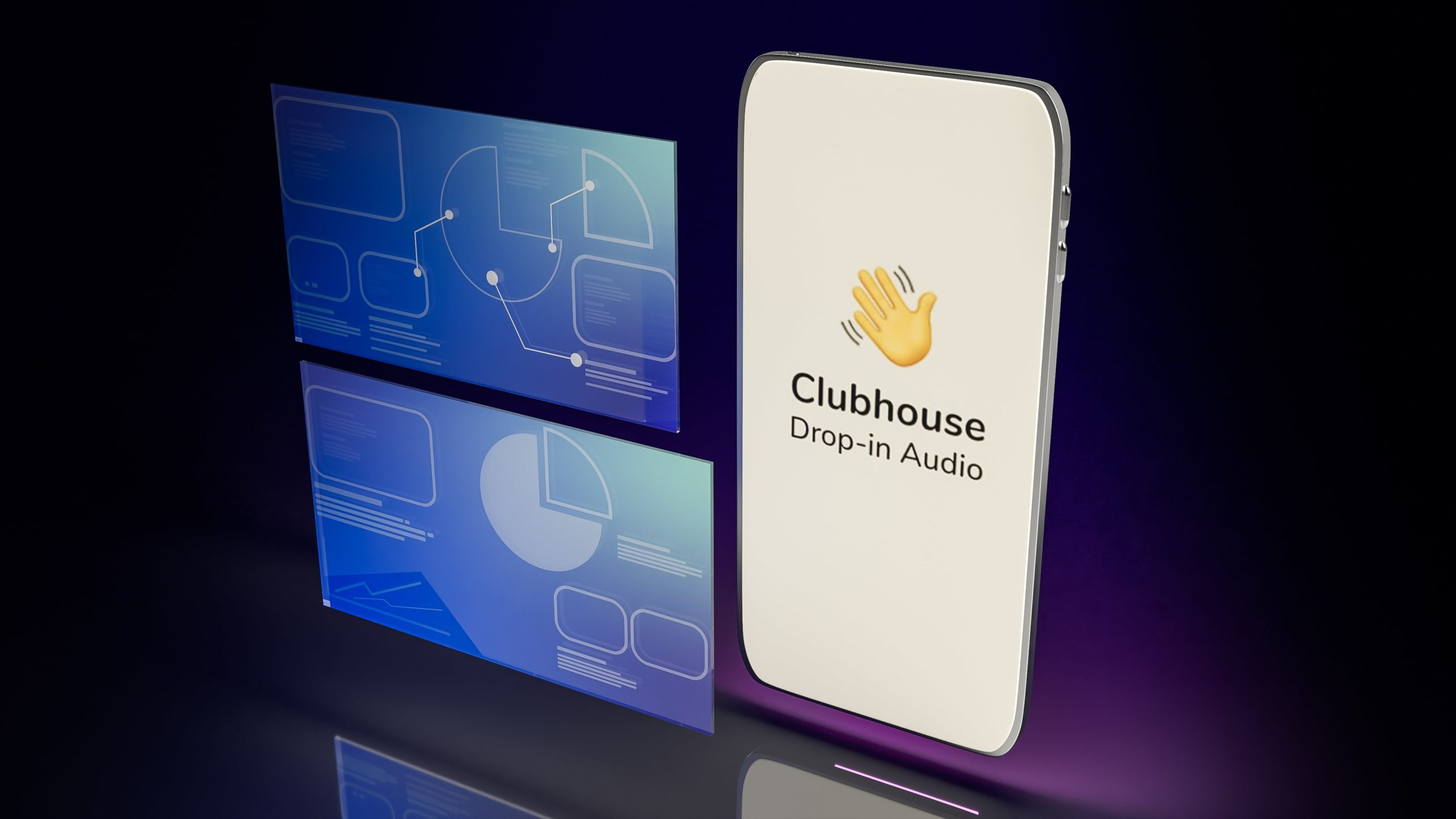 🎙Six continents vous invite aux Room Club House sur la traduction